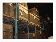 Warehousing &  Shipping